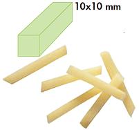Диск F10 для овощерезки Robot Coupe CL30 соломка-фри 10x10 (27117), фото 3