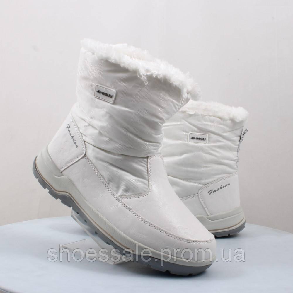 Женские ботинки Sayota (48277)