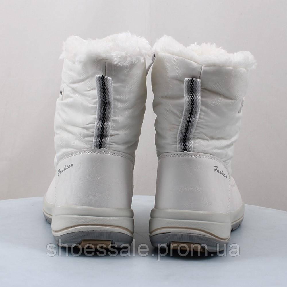 Женские ботинки Sayota (48277) 3