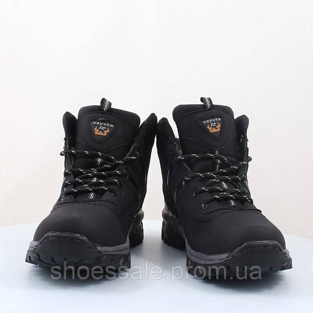 Женские ботинки Sayota (48286) 2