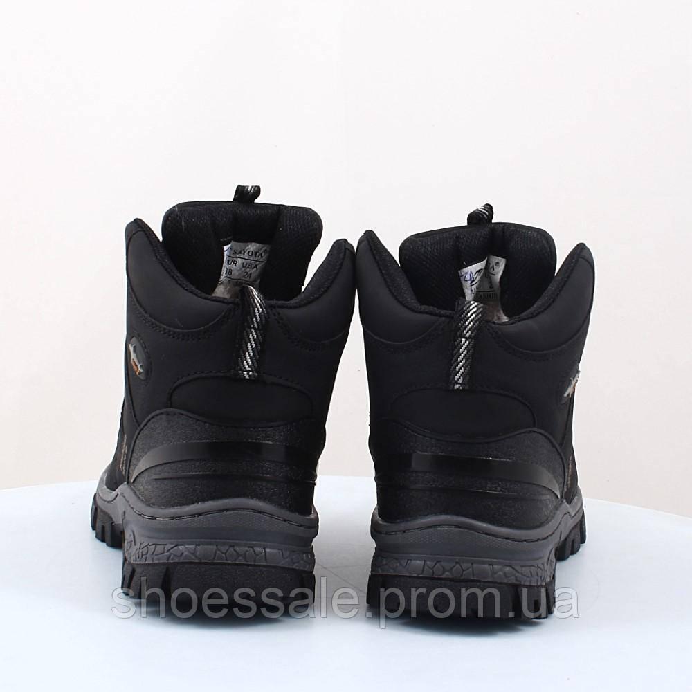 Женские ботинки Sayota (48286) 3