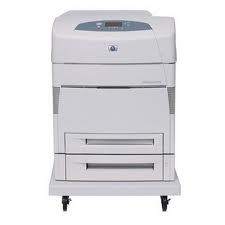 Заправка картриджей HP Color LaserJet 5550DTN