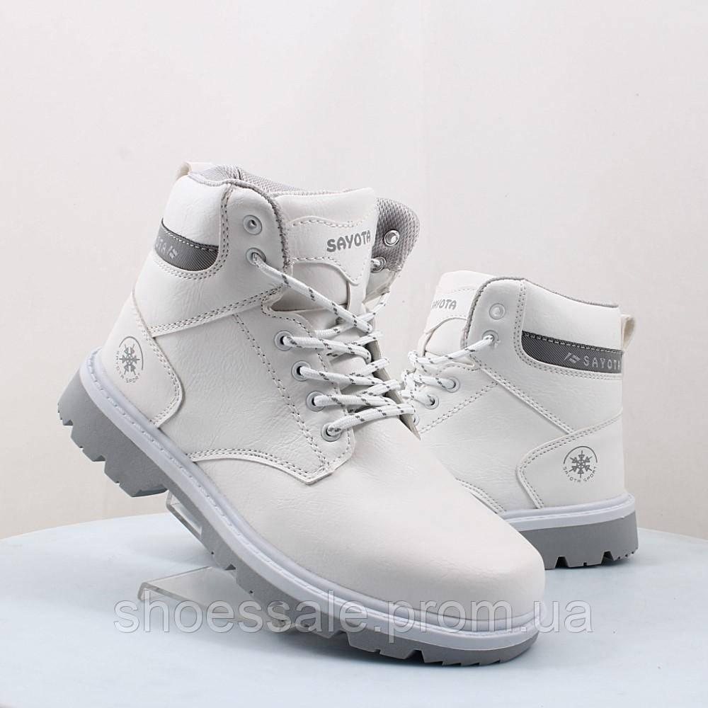 Женские ботинки Sayota (48289)