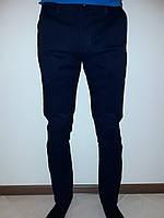 Мужские брюки подросток темно-синие Baron 6064, фото 1