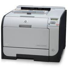 Заправка картриджей HP Color LaserJet CP2025DN
