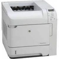 Заправка принтера  HP LaserJet P4014DN