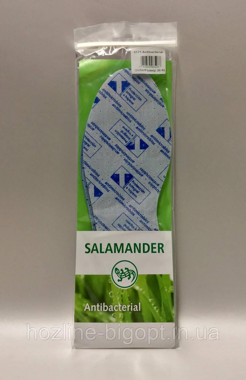 Salamander Антибактеріальна Устілка 36/46