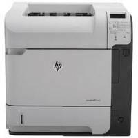 Заправка картриджей HP LaserJet Enterprise M603DN