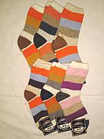 Детские шерстяные носки на 34 р - р