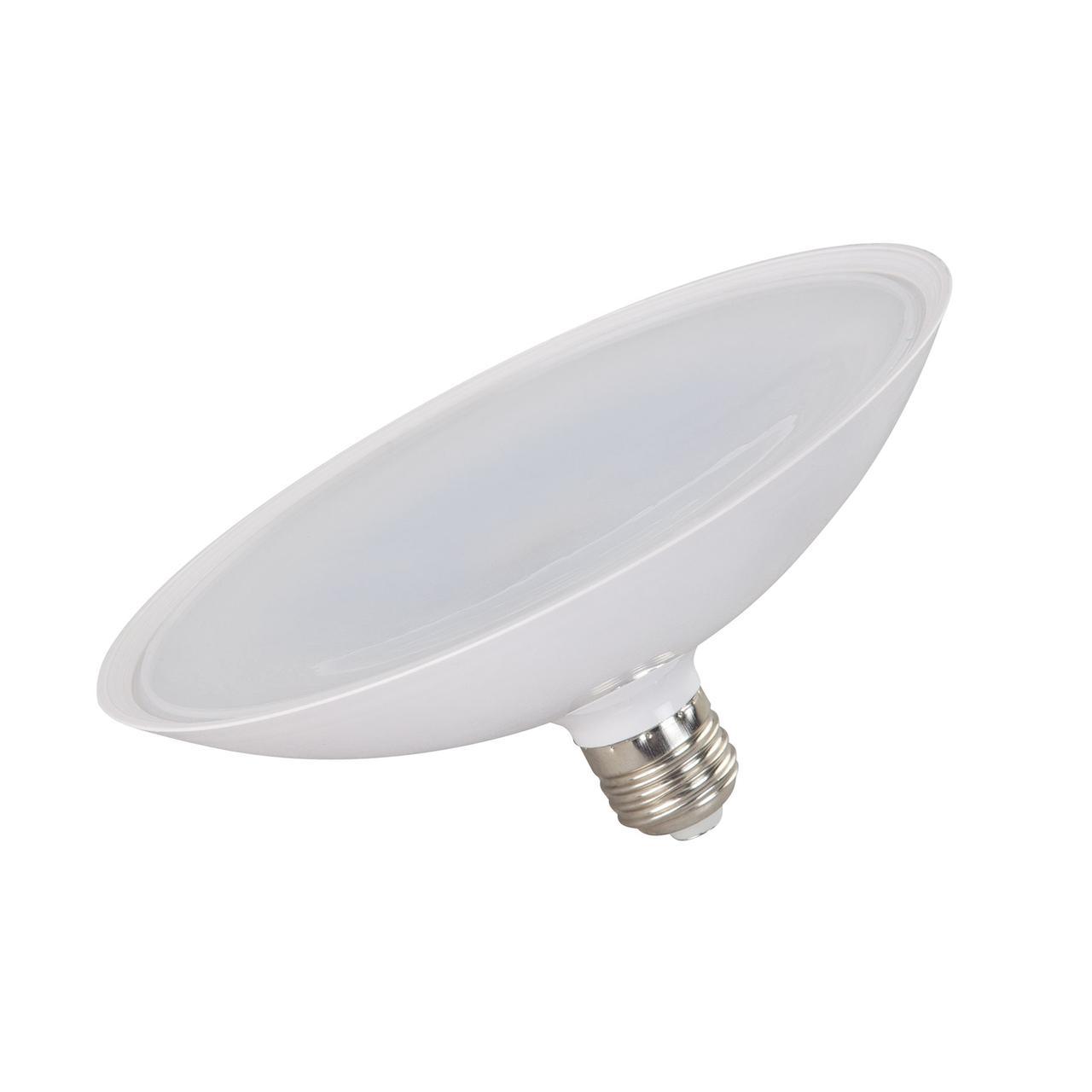 Светодиодная лампа UFO-15 15W Е27 4200K