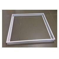 Рамка PL-600 для накладного монтажа LED панелей 600х600