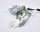 Замок задней правой двери средний на Renault Master III 2010->- Renault (Оригинал) -82 00 766 888, фото 2