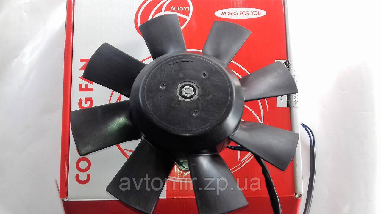 Вентилятор охлаждения ваз 2103,2104,2105,2106,2107 Аврора