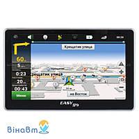 GPS навигатор EasyGo 555 (лицензия Навител Украина)