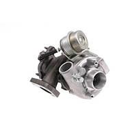 Турбина 454082-5002S, Audi 80 1.9 TDI (B4), 028145701T, 028145701TX, 028145701TV