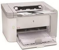 Заправка картриджей HP LaserJet Pro P1566