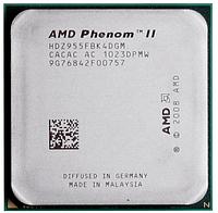 Процессор AMD Phenom II X4 955 3.2GHz Socket AM2+/AM3