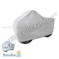 Тент для квадроцикла с подкладкой Kegel-Blazusiak L Quad