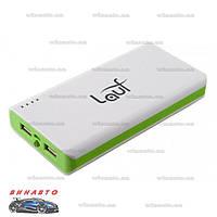 Портативное зарядное устройство Lauf 20000 mAh Smart Mobile