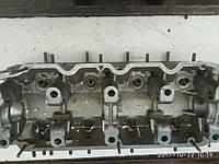 Головка блока цилиндра москвич, фото 1