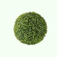 Искусственный самшитовый шар 48см, фото 1