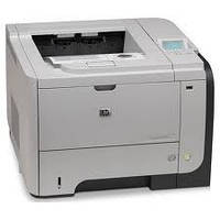 Заправка картриджей HP LaserJet Enterprise P3015