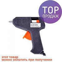 Клей-пистолет HOT MELT GLUE GUN WAT WN-A03 40W 13406