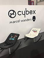 Кресло-качалка Cybex Rocker by Marcel Wanders 2018