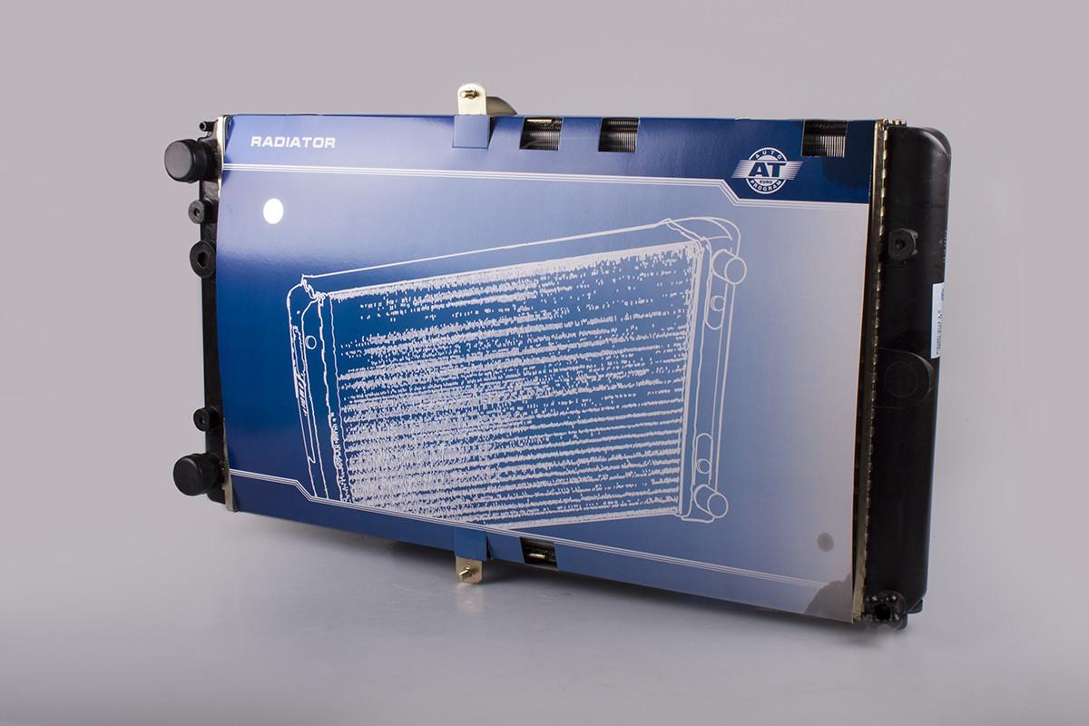 """Радиатор охлаждения 1118-Лада Калина """"AT"""" (1012-118RA)"""