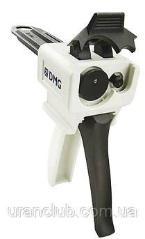 Пистолет-диспенсер Automix-Dispenser Тип 50 1:1 Silagum, Honigum