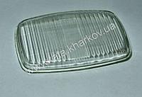 стекло передней фары (квадратная) мопеда ДЕЛЬТА-( JH50-70)