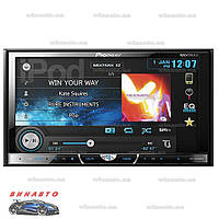 DVD/USB автомагнитола Pioneer AVH-X4600DVD