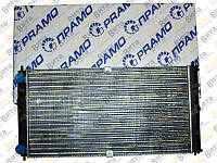 "Радиатор охлаждения ВАЗ 2123-Шевроле ""Прамо"" (2123-1301012)"