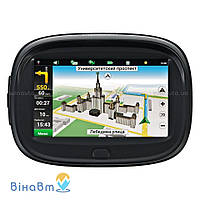GPS навигатор Prology iMAP Moto с Bluetooth (лицензия Навител Содружество)