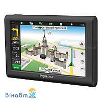 GPS навигатор Prology iMAP-5900 (лицензия Навител Содружество)