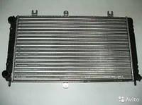 """Радиатор охлаждения ВАЗ 2170-2172 Приора """"TEMPEST"""" (2170-1301012)"""