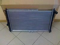 """Радиатор охлаждения Ланос, ЗАЗ Форза, Lanos, ZAZ Forza """"GROG"""" (96182261) с кондицион."""