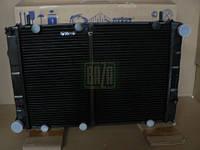 """Радиатор охлаждения ГАЗ-3110 """"AT"""" 2-х ряд. н/о (1012-031RA)"""