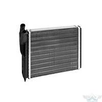 "Радиатор отопителя, радиатор печки  ВАЗ 2123 Шевроле ""Прамо"" (2123-8101060)"
