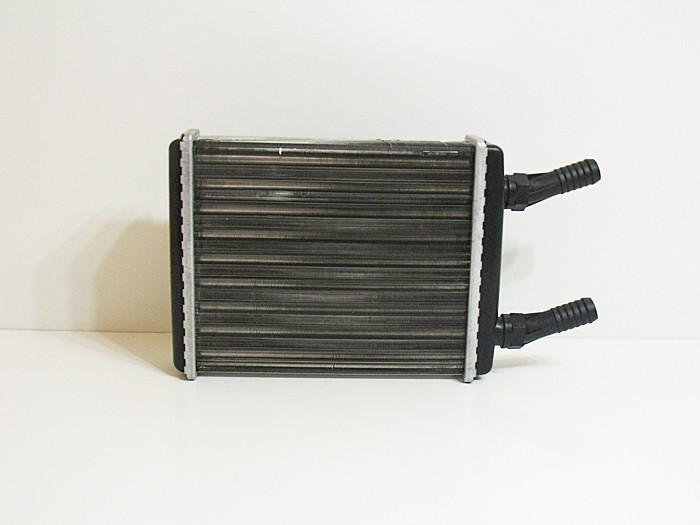 """Радиатор отопителя, радиатор печки Волга, ГАЗ 3110 """"AT"""" D18 н/о (1060-031RA)"""