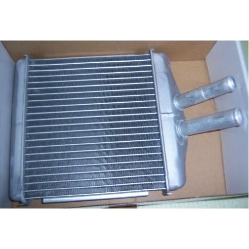 """Радиатор печки, радиатор отопителя Ланос, Сенс, Lanos, Sens """"CRB"""" (96231949/1304.7120E)"""