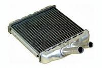 Радиатор отопителя, радиатор печки Ланос, Сенс Lanos, Sens (96231949)