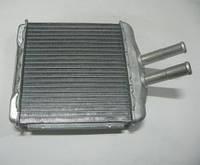 """Радиатор отопителя, радиатор печки Нексия, Nexia """"CRB"""" (3059812/1306.7120) до 2008г"""