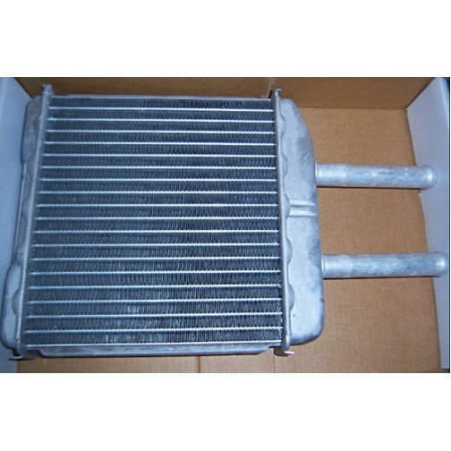 Радиатор отопителя, радиатор печки Матиз, Matiz (96314858)