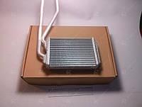 Радиатор отопителя, радиатор печки Нексия Nexia Корея (03059812А) после 2008г