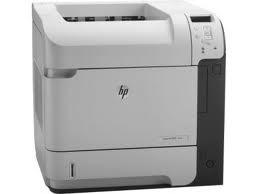Заправка картриджей HP LaserJet Enterprise M601DN