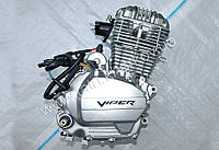 Двигатель СВ-200СС-Minsk-Viper 200j