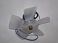 Вентилятор отопителя Ваз 2101-07 (с крыльчаткой на подшипниках)