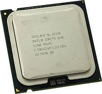 Процессор Intel Core 2 Quad Q9300 2.5GHz Socket 775