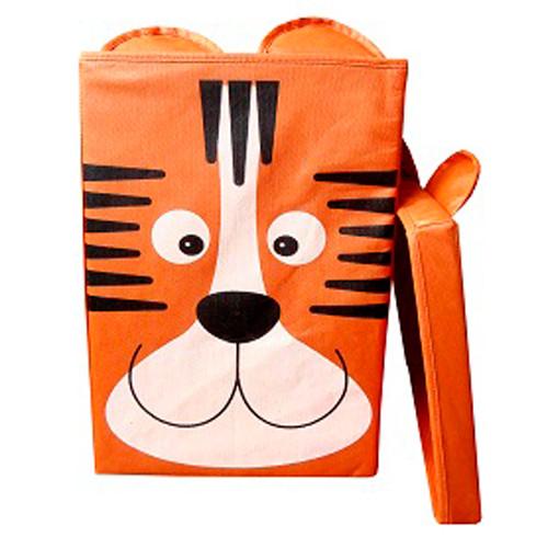 Ящик тигр 25*25*38 с крышкой